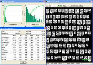 Программное обеспечение VisualSpreadsheet®
