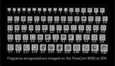FlowCam ® : анализ частиц для промышленности
