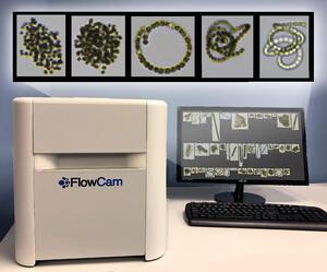 FlowCam® Cyano