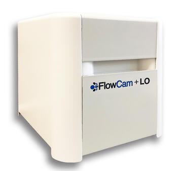 FlowCam ® + LO (Легкое затемнение)